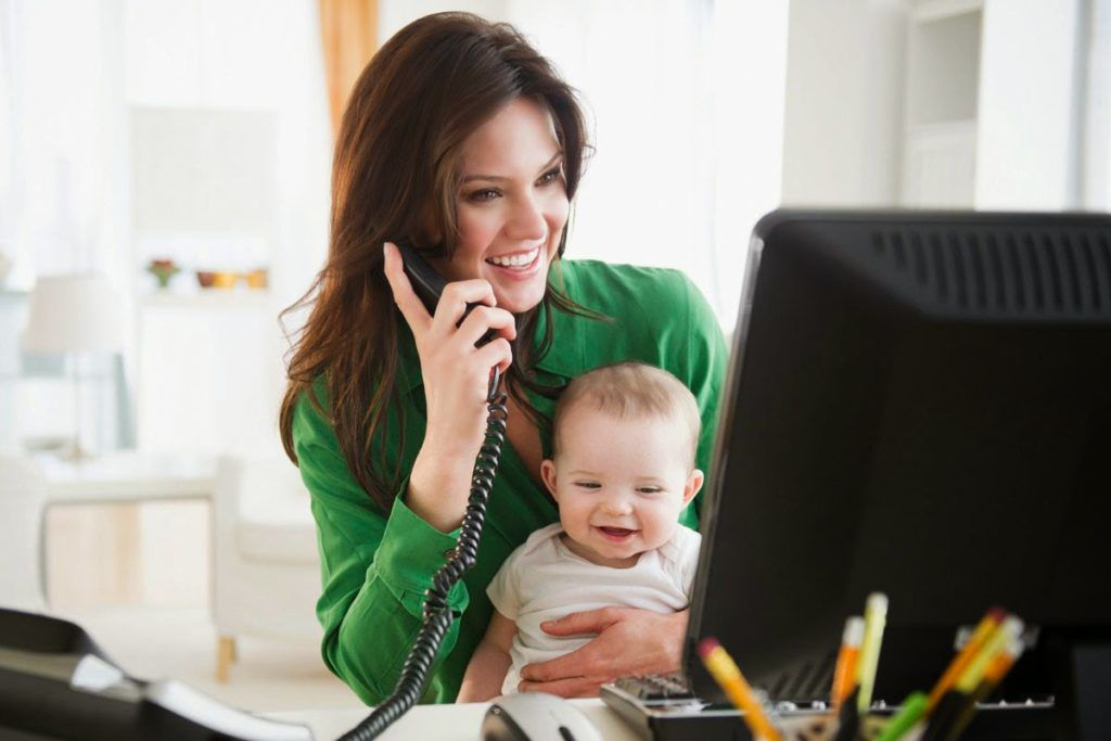 It Works Business for Busy Moms
