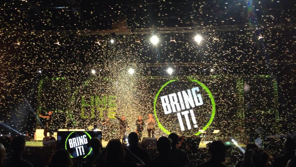 It Works Distributor Conference & Convention