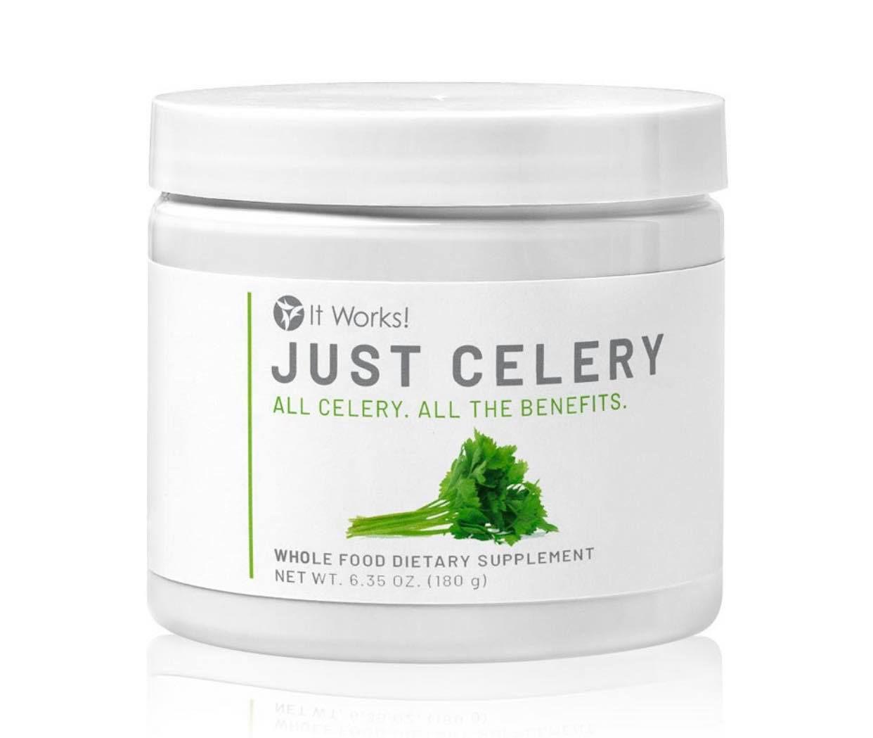 Celery jar